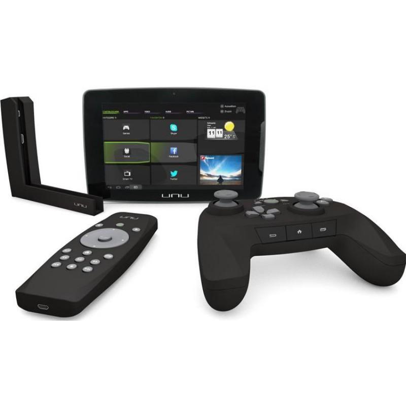 image du jeu Tablette Unu 7 Gaming Edition sur TABLETTE
