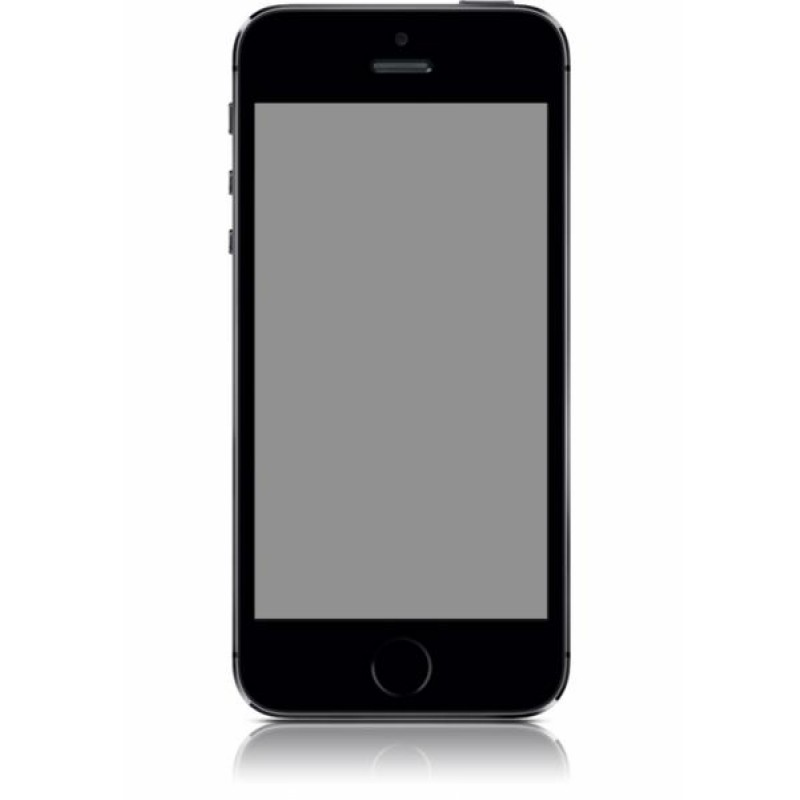 image du jeu Iphone 5s 16go Gris Sidéral Bouygues sur SMARTPHONE