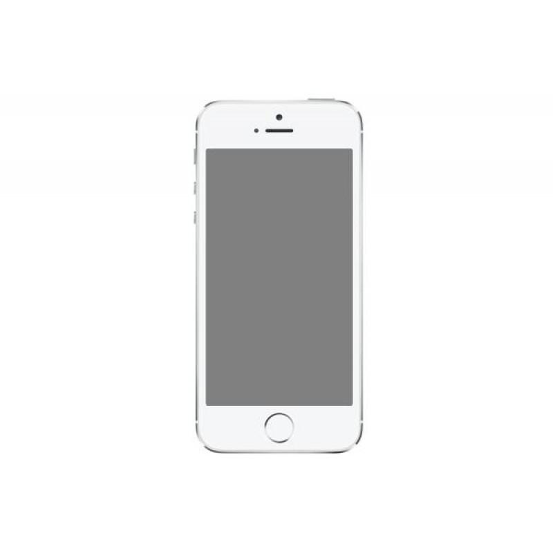 image du jeu Iphone 5s 16go Argent Sfr sur SMARTPHONE