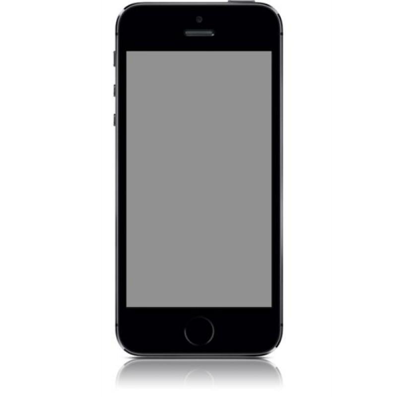 image du jeu Iphone 5s 64go Gris Sidéral Sfr sur SMARTPHONE