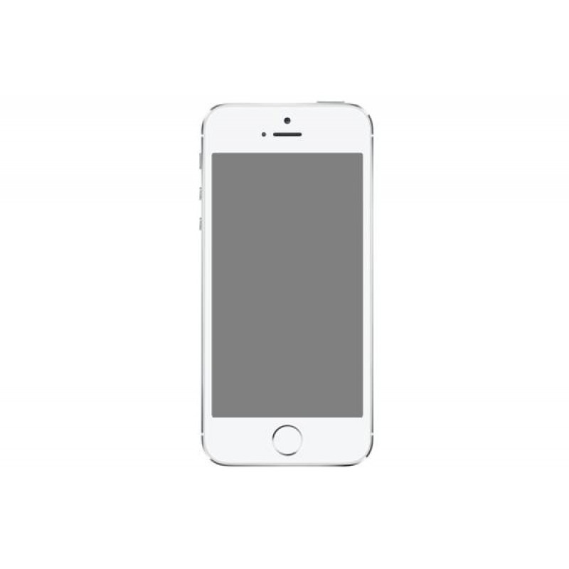 image du jeu Iphone 5s 64go Argent Désimlocké sur SMARTPHONE
