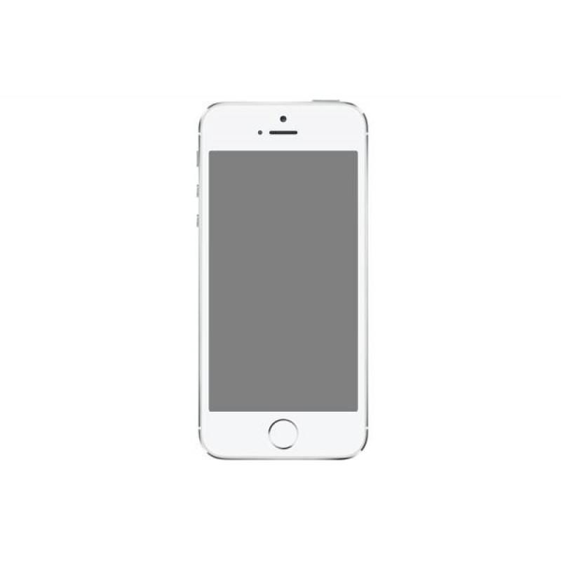 image du jeu Iphone 5s 64go Argent Sfr sur SMARTPHONE
