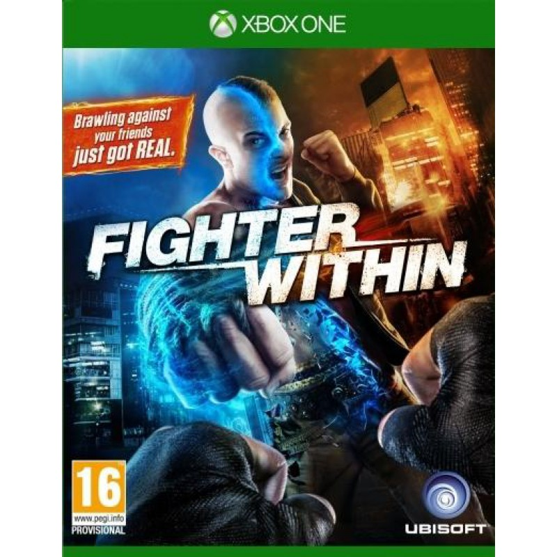 image du jeu Fighter Within sur XBOX ONE
