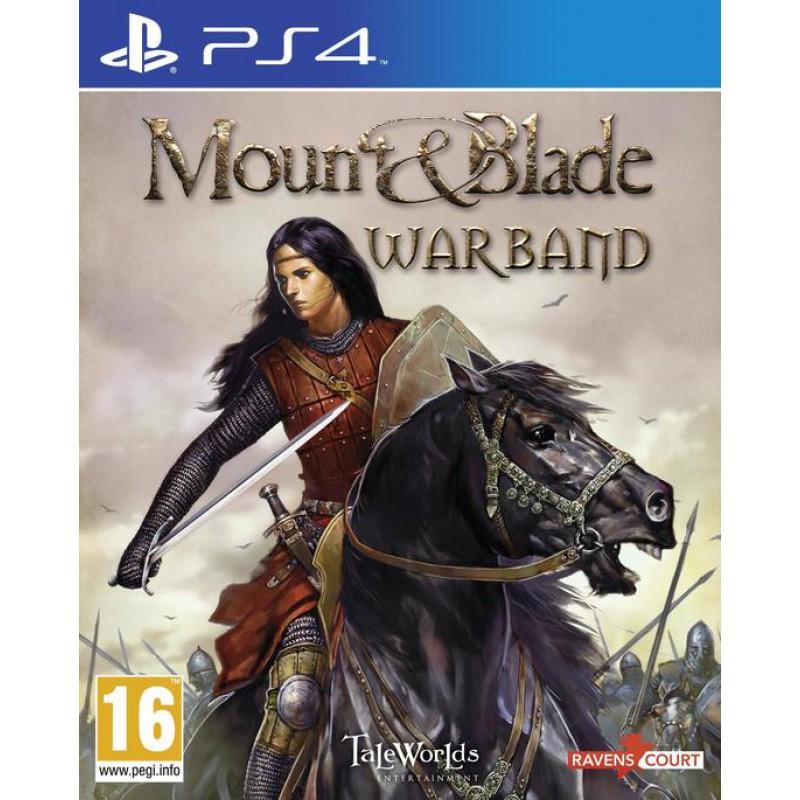 image du jeu Mount & Blade Warband sur PS4