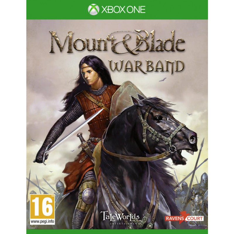 image du jeu Mount & Blade Warband sur XBOX ONE