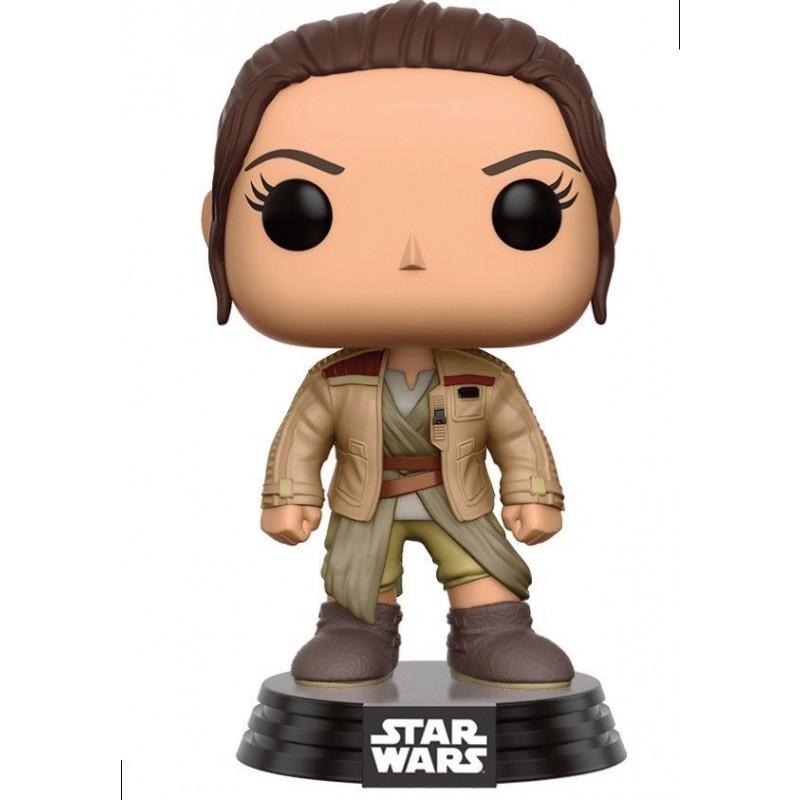 Rey Wars Toy Star Figurine 161 La Pop Avec Finn De Divers Veste wqXgf6FUx