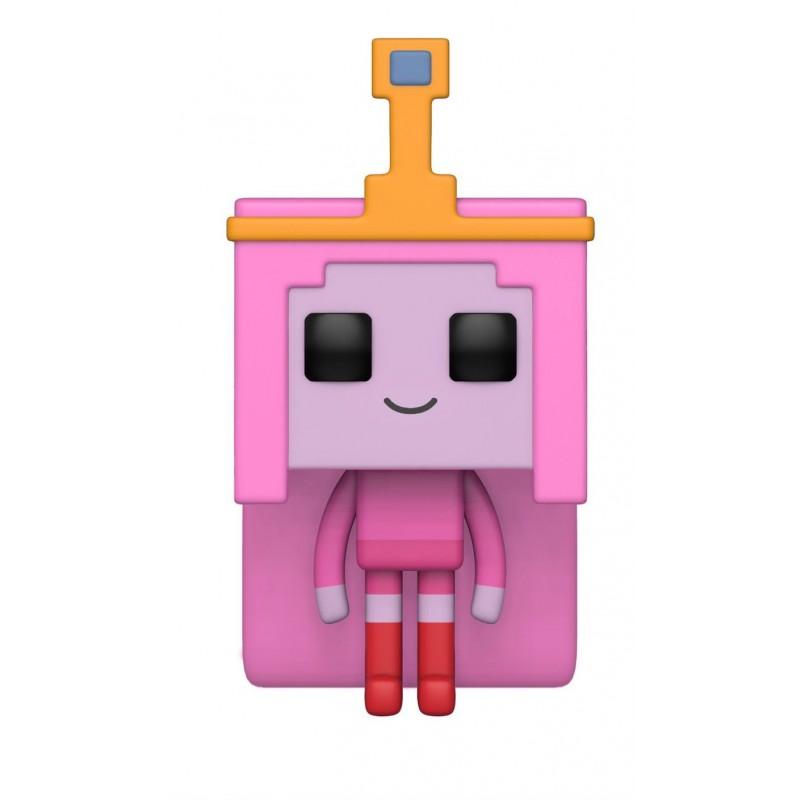 image du jeu Figurine Funko Pop! N°415 - Adventure Time - Bubblegum sur AUTRES