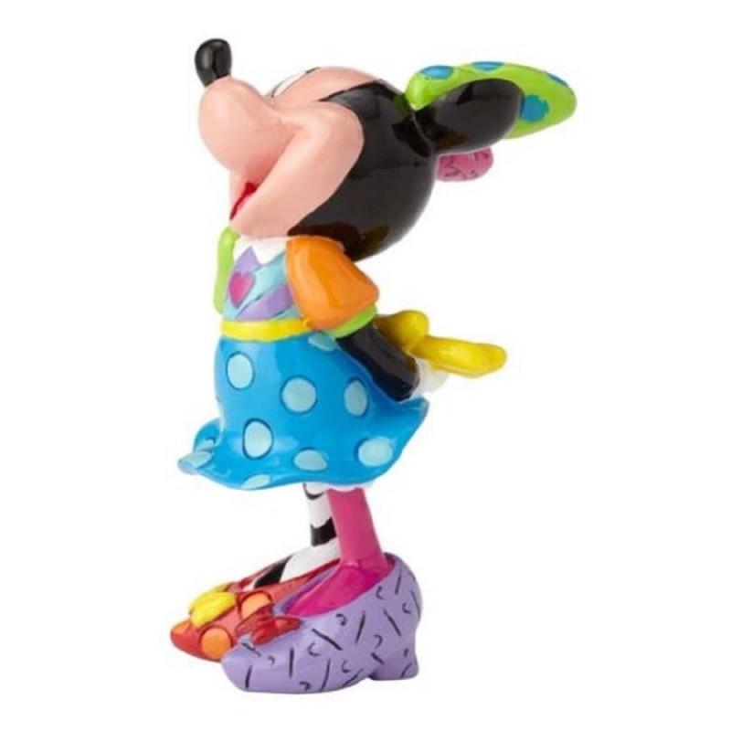 image du jeu Figurine Britto Disney - Minnie Mouse Mini (fenêtre transparente) sur AUTRES