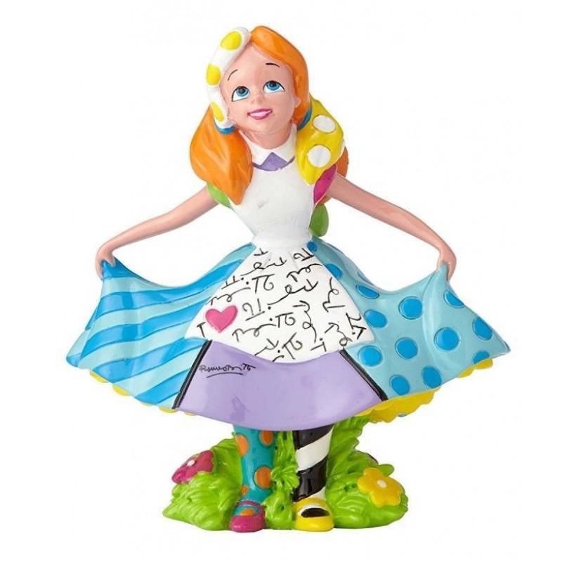 image du jeu Figurine Britto Disney - Alice au Pays des Merveilles - Alice Mini sur AUTRES