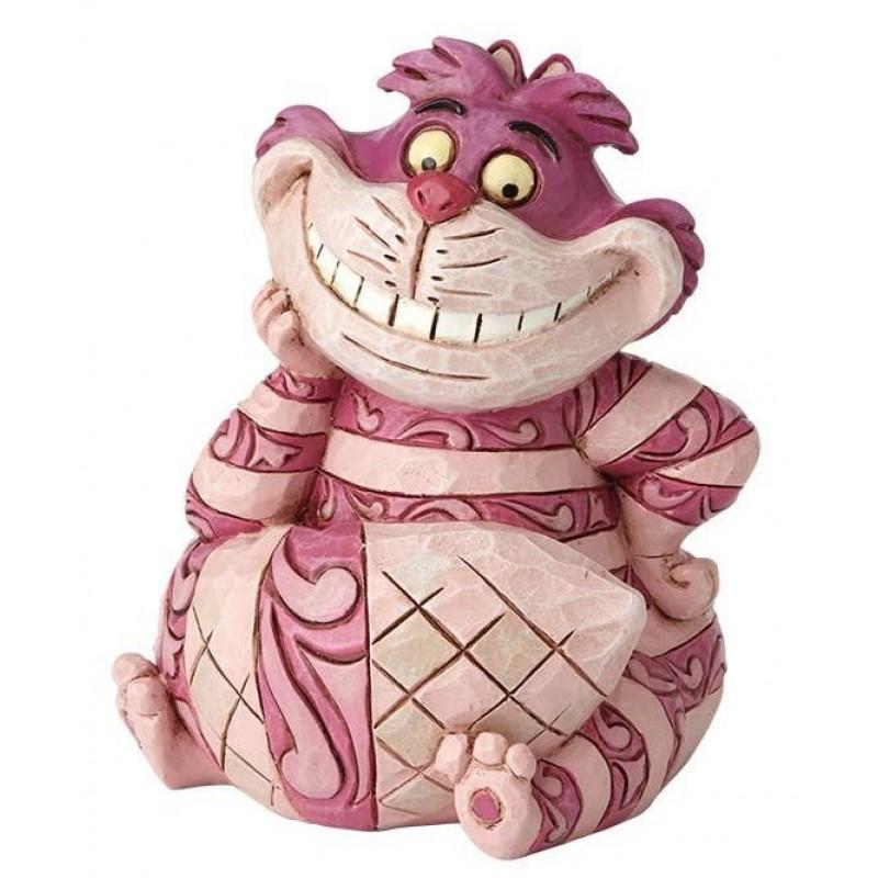 image du jeu Figurine Disney Traditions - Alice au pays des merveilles - Cheshire Cat Mini sur AUTRES