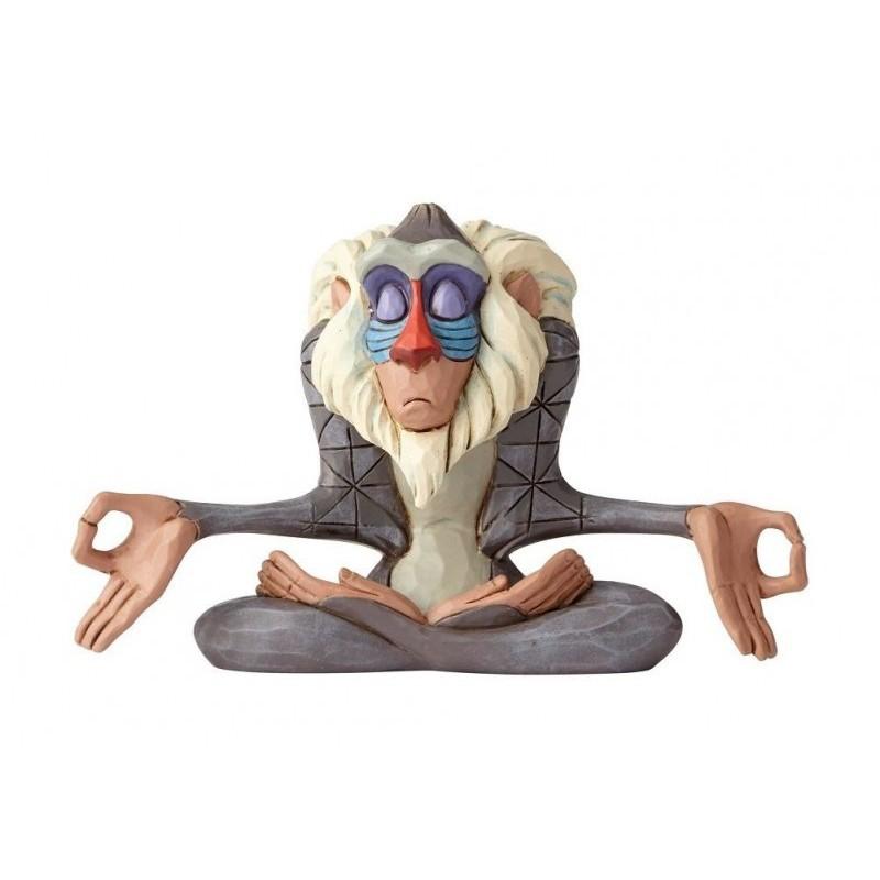 Figurine Disney Tradition Le Roi Lion Mini Rafiki Wb Divers