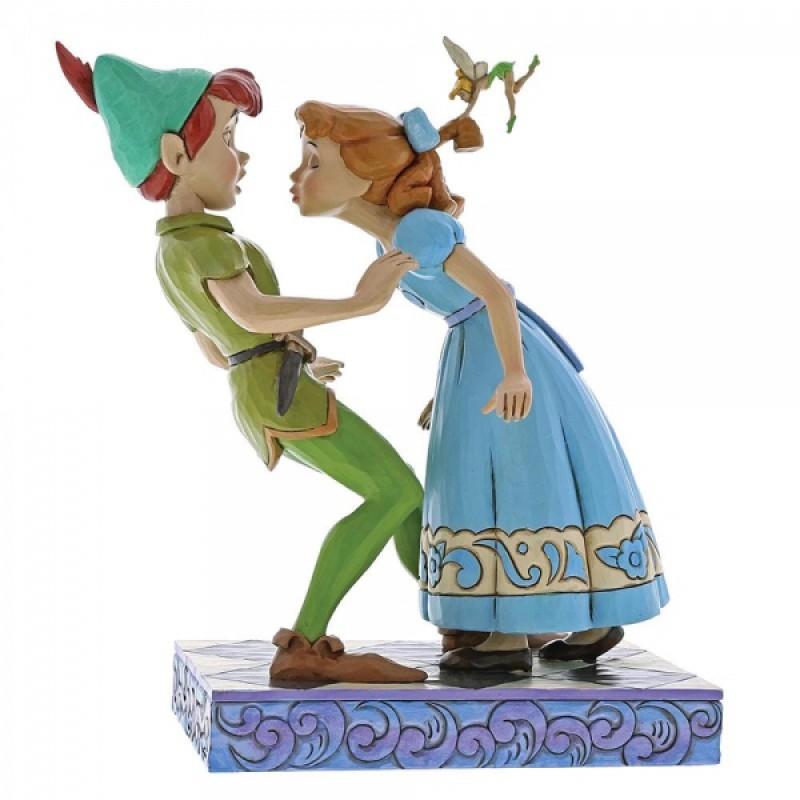image du jeu Figurine Disney Traditions -  Peter Pan - Peter sur AUTRES