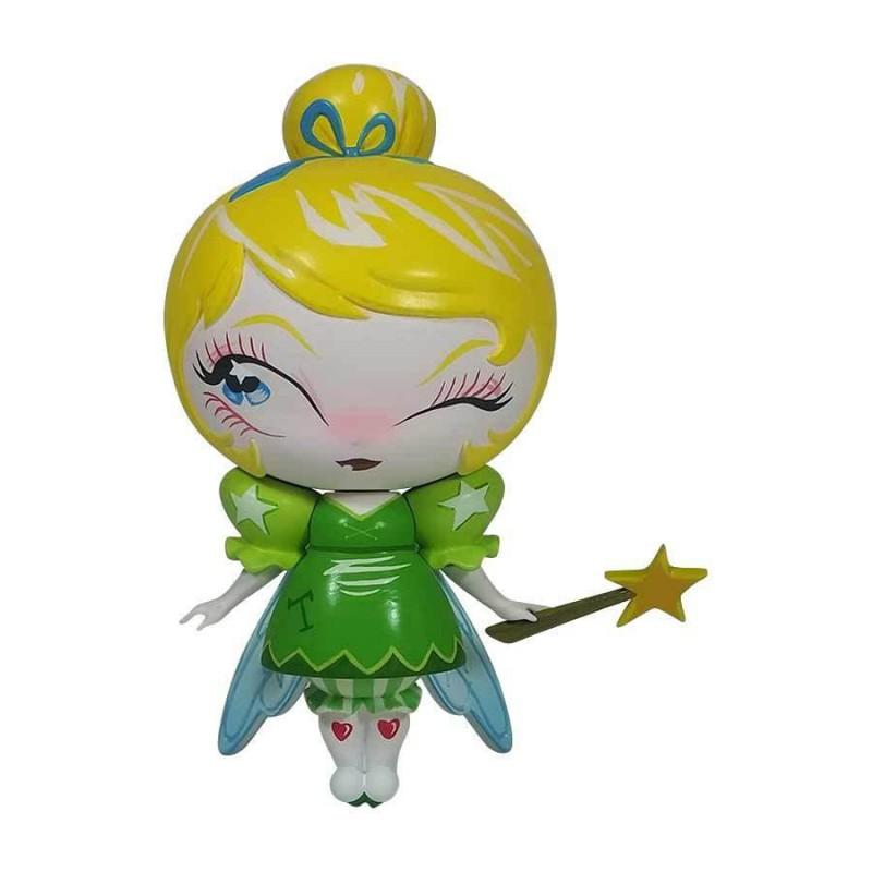 image du jeu Figurine Vinyl Miss Mindy - Peter Pan - Fée Clochette (WB) sur AUTRES