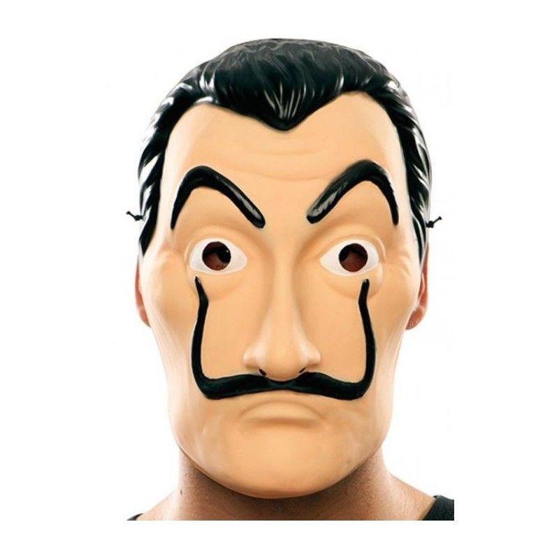image du jeu Masque - Casa de Papel - Dali sur AUTRES