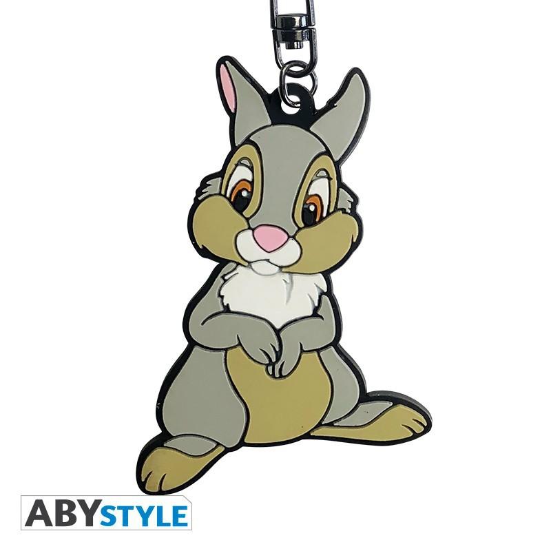 image du jeu Porte-clés - Bambi - Panpan sur AUTRES