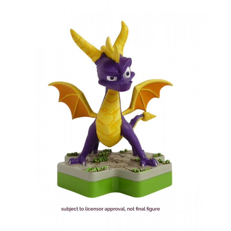 image du jeu Figurine Totaku N°33 - Spyro - Spyro - Exclusivité Micromania-Zing sur AUTRES
