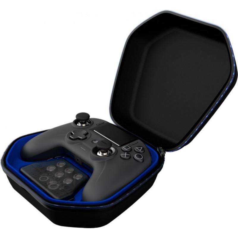 image du jeu Manette Officielle Nacon Revolution Unlimited Pro Controller sur PS4