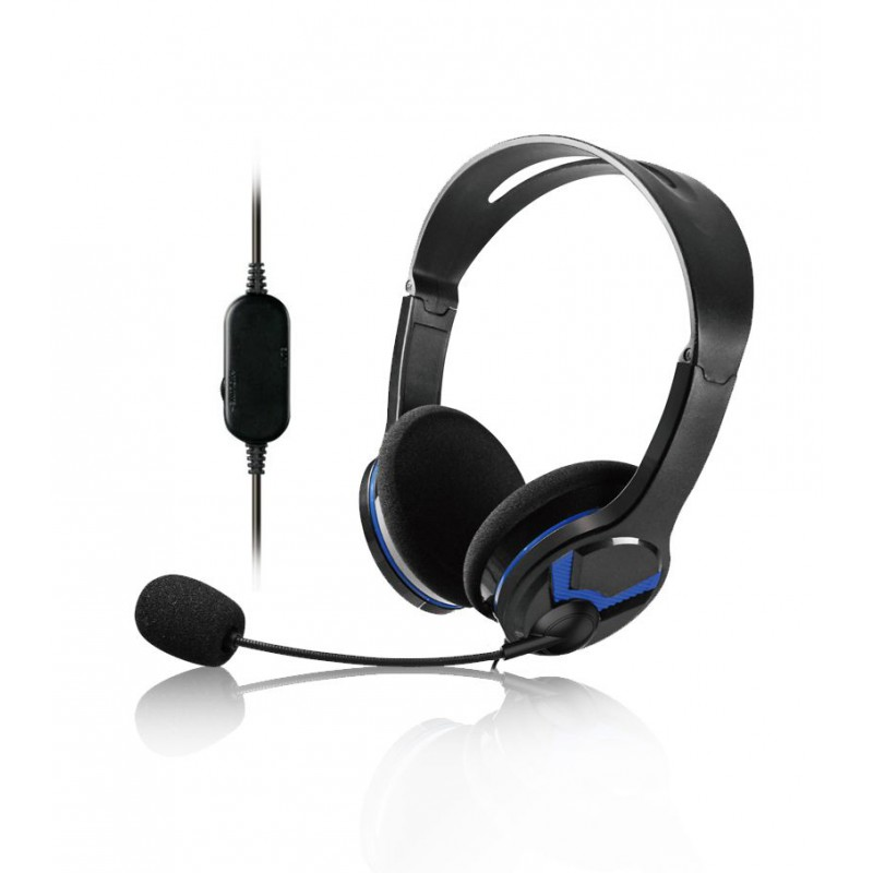 Play Casque Stereo Ps4 Ps4