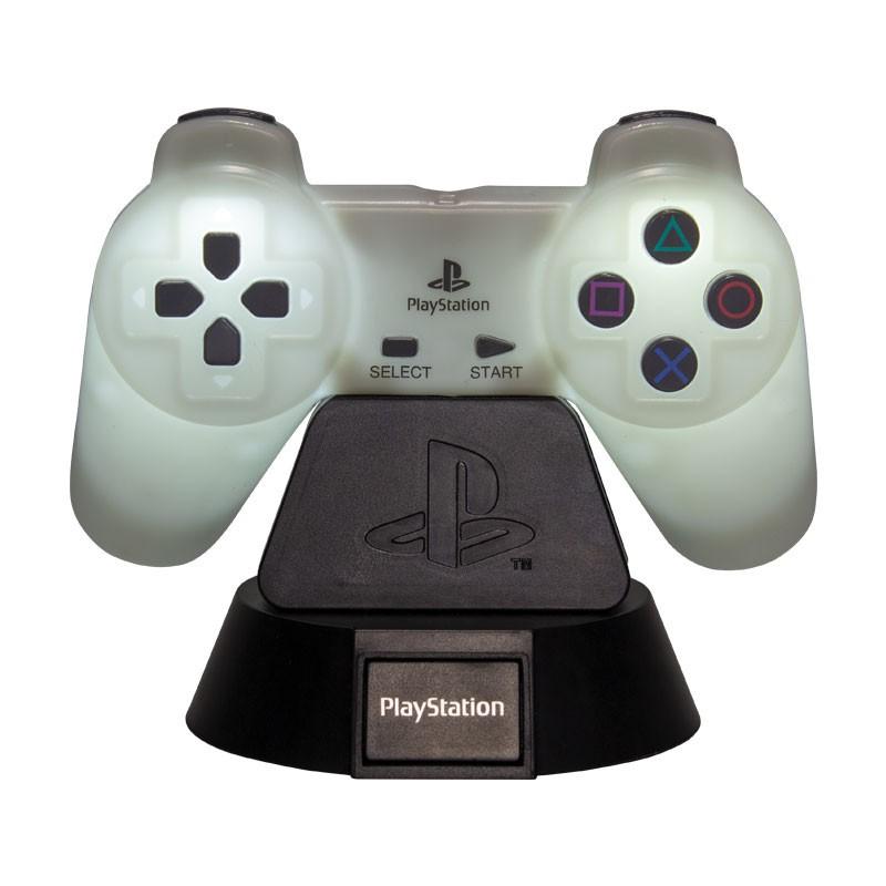 image du jeu Lampe - PlayStation - Manette sur AUTRES