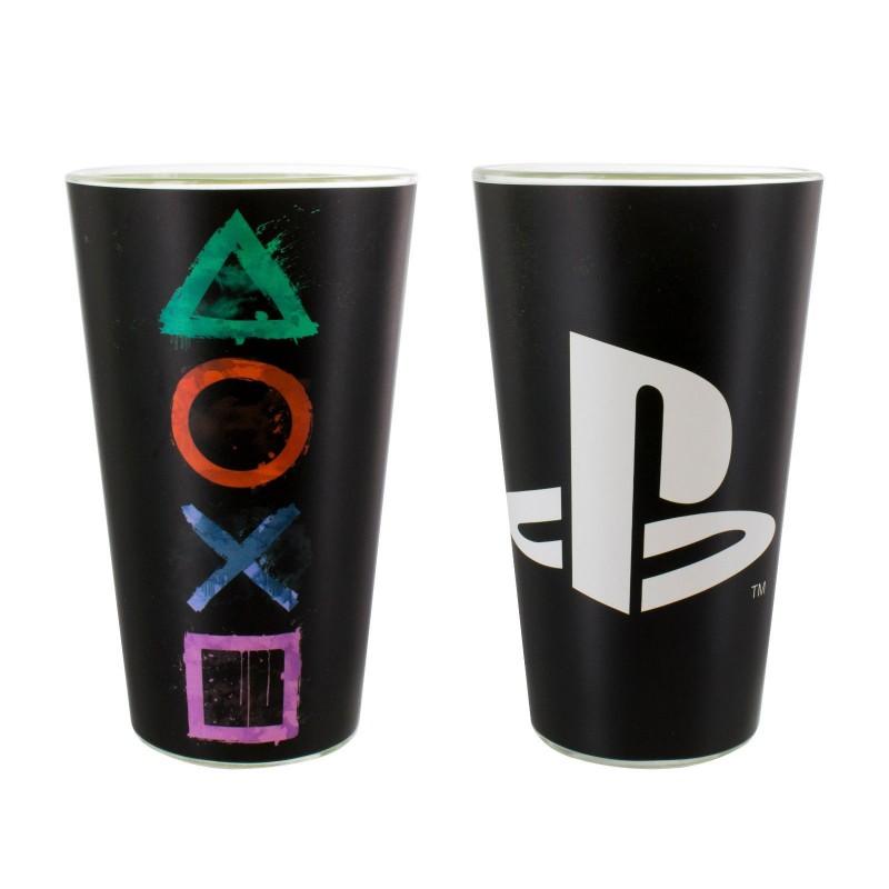 image du jeu Verre - PlayStation - Symboles sur AUTRES