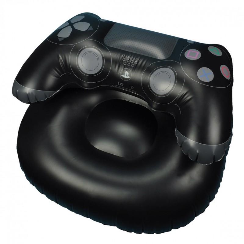 image du jeu Chaise gonflable - PlayStation - Manette sur AUTRES