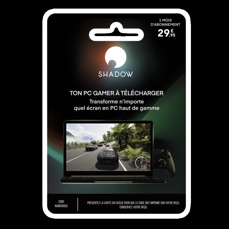 image du jeu Abonnement Blade Shadow 1 Mois sur PC