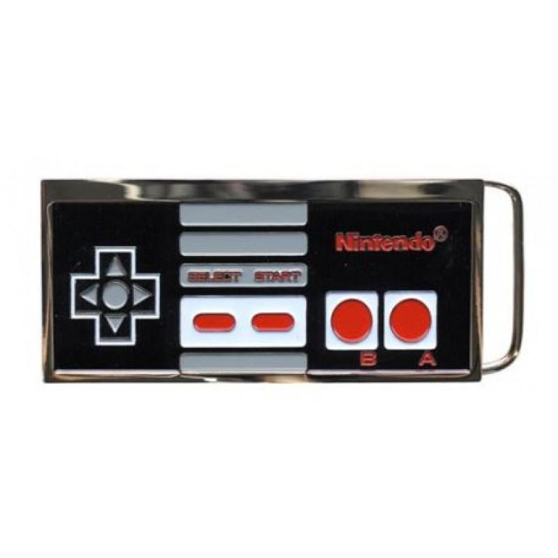 image du jeu Boucle ceinture - Nintendo - NES Controller sur AUTRES d6d7ee830a0