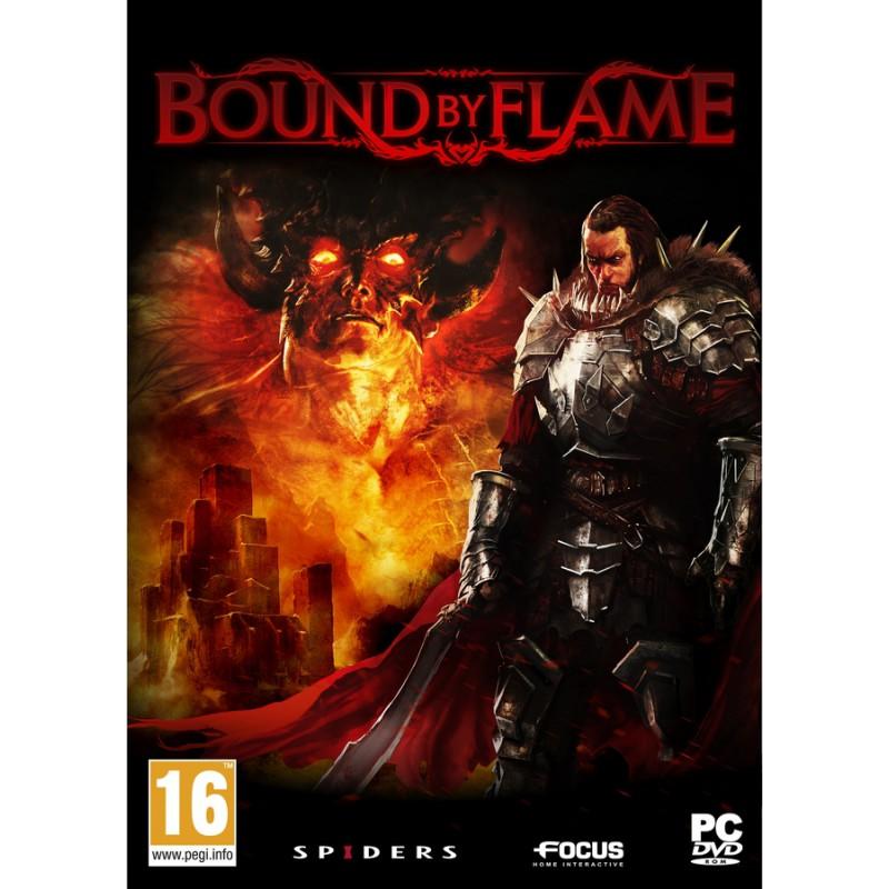image du jeu Bound By Flame sur PC