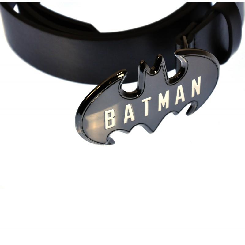 ... Ceinture - Batman - Logo sur AUTRES. Envie de consulter plus de médias   12b435c3f02