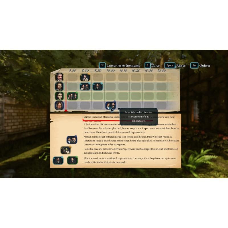 Sherlock Holmes Crimes Punishments Sur PC Tous Les Jeux Video