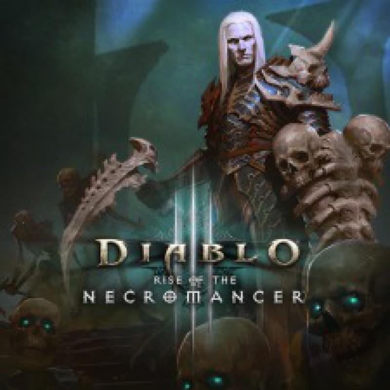 image du jeu Dlc Diablo 3 Le Retour Du Nécromancien Ps4 sur PS4