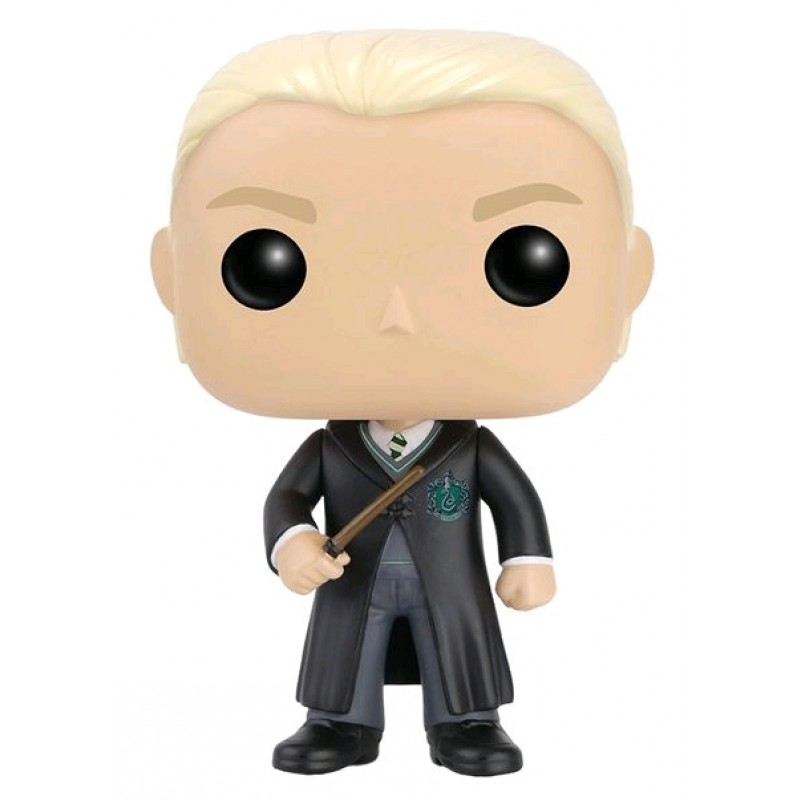 Figurine Toy Pop 13 Harry Potter Draco Malfoy Divers