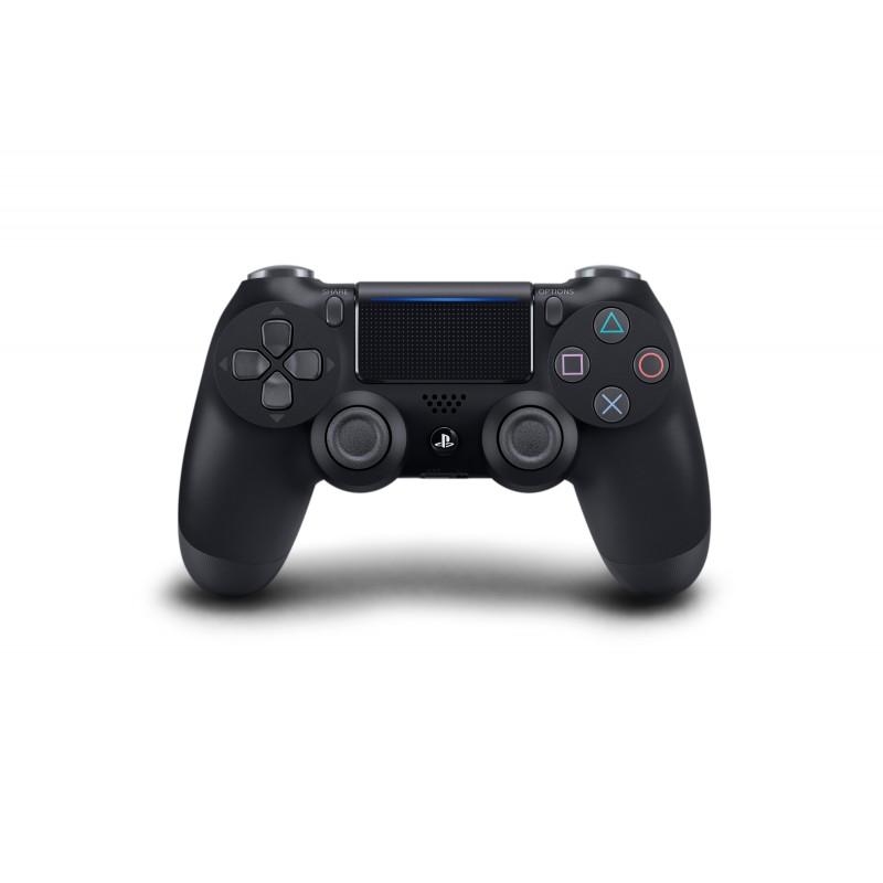 image du jeu DualShock 4 Noire - Version 2 sur PS4