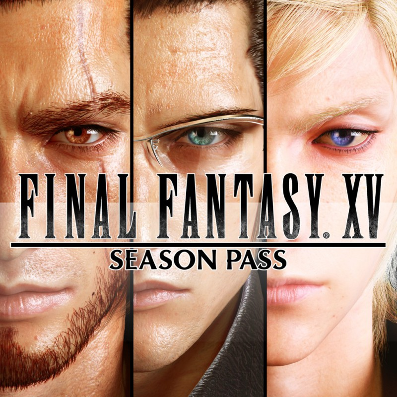 image du jeu Final Fantasy XV - Season Pass - Version digitale sur PS4
