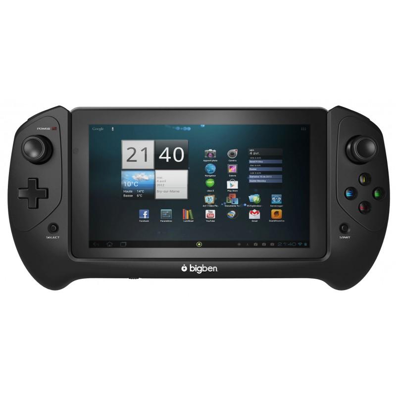 image du jeu Tablette GameTab-One sur TABLETTE