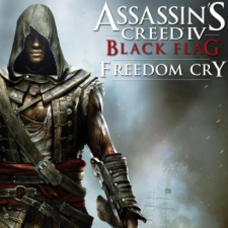 image du jeu Dlc Assassin's Creed 4 Le Prix De La Liberté sur PS3