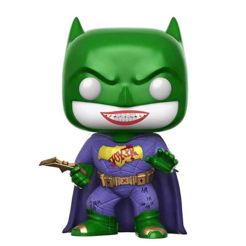 94ae14484232 FIGURINE TOY POP 188 - SUICIDE SQUAD - Joker a inspiré Batman (SDCC ...