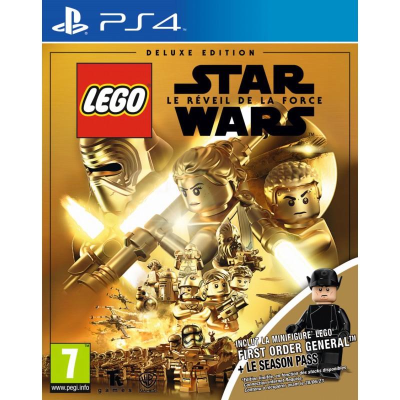 Lego La Force Star Réveil Deluxe WarsLe Edition First De Order UqzVpMSG