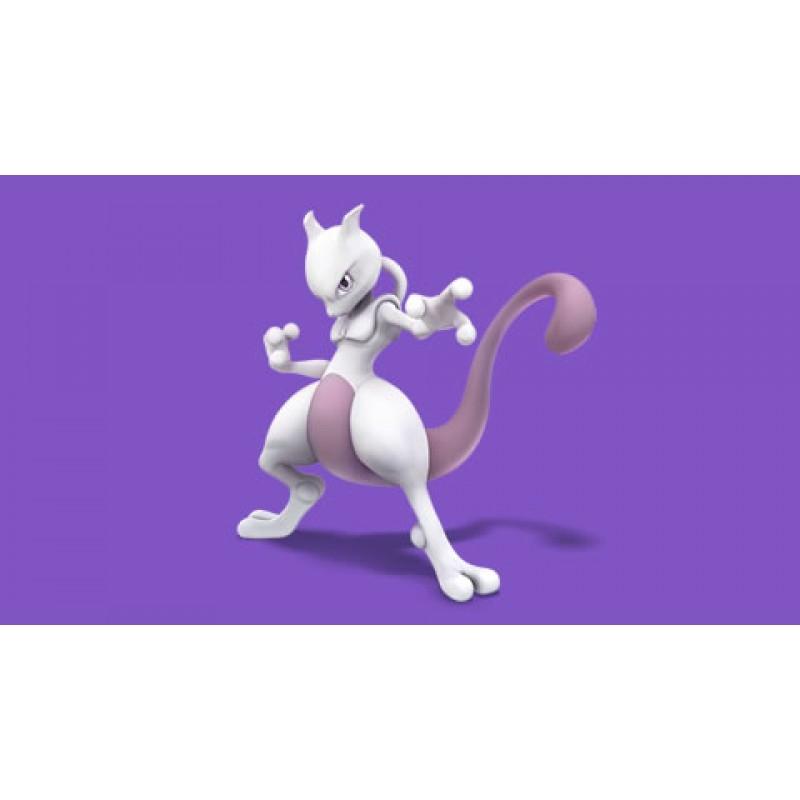 image du jeu DLC - Super Smash Bros Mewtwo sur 3DS