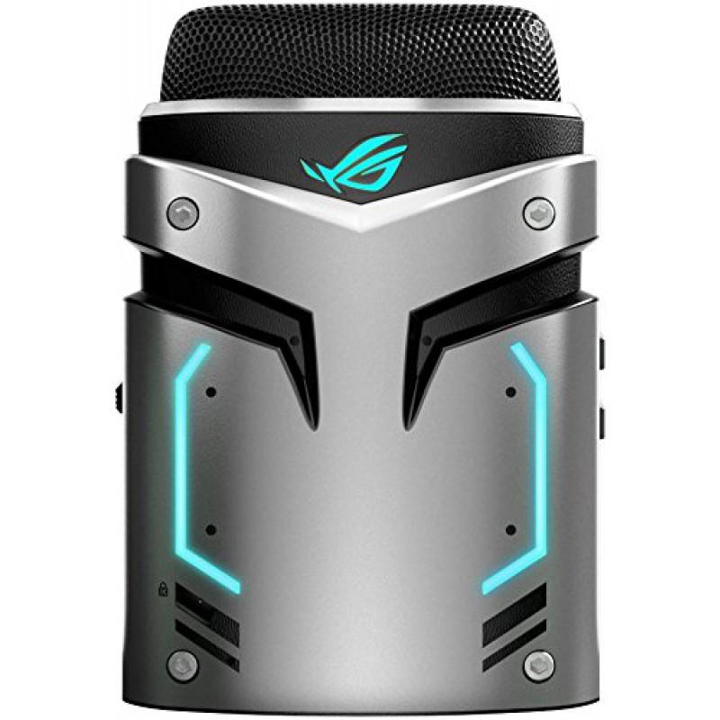 image du jeu Microphone Gaming Asus Rog Strix Magnus sur PC