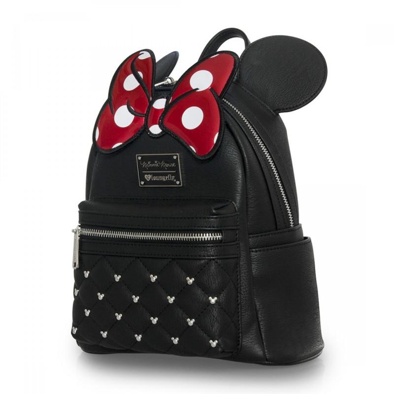 43beb96c38 image du jeu Mini sac à dos Loungefly - Disney - Minnie sur AUTRES