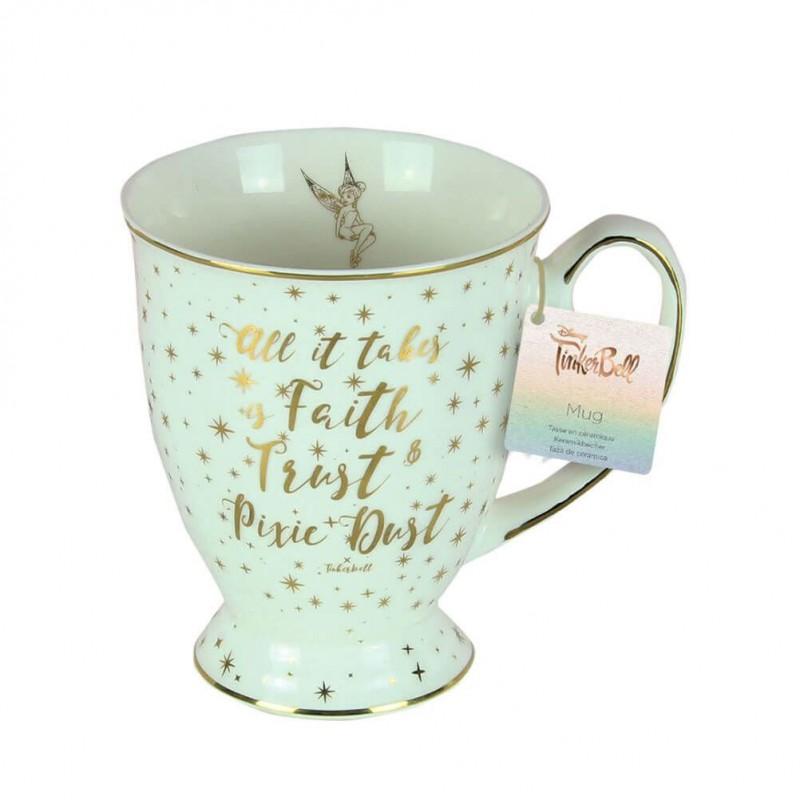 image du jeu Mug - Disney - Fée Clochette Pixie Dust sur AUTRES
