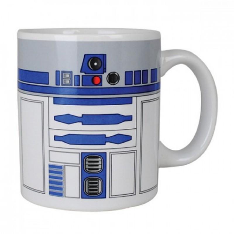 image du jeu Mug - Star Wars - R2-D2 Fashion 350 ml sur AUTRES