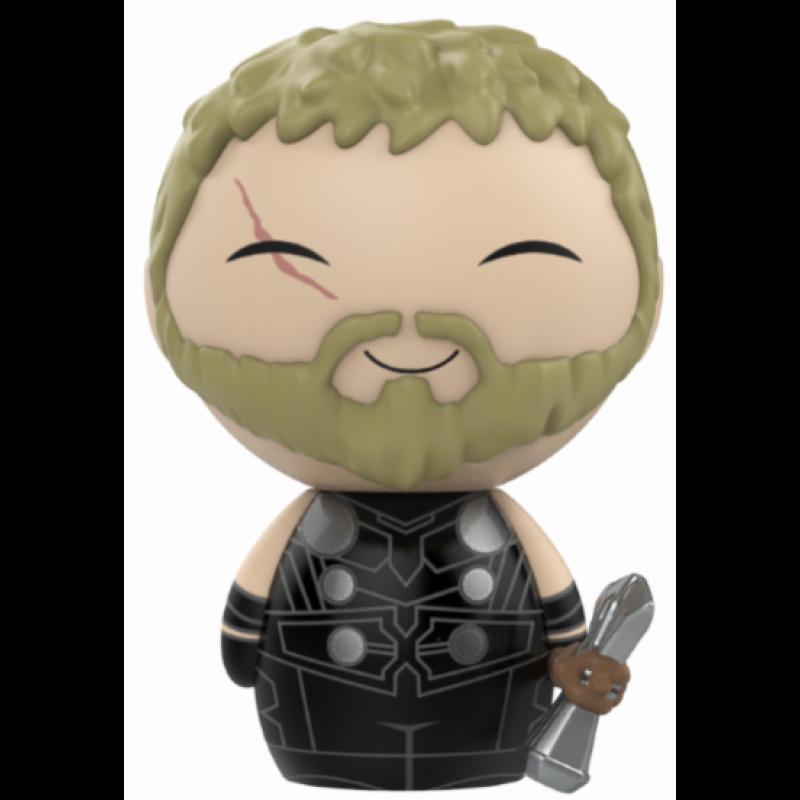 image du jeu Figurine Dorbz N°434 - Avengers Infinity War - Thor sur AUTRES