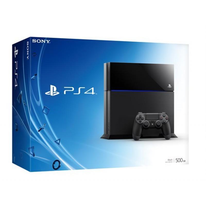 image du jeu PlayStation 4 (PS4) sur PS4