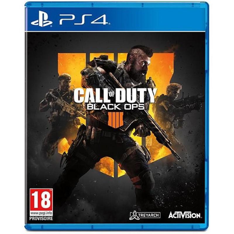 image du jeu Call of Duty Black Ops IIII sur PS4