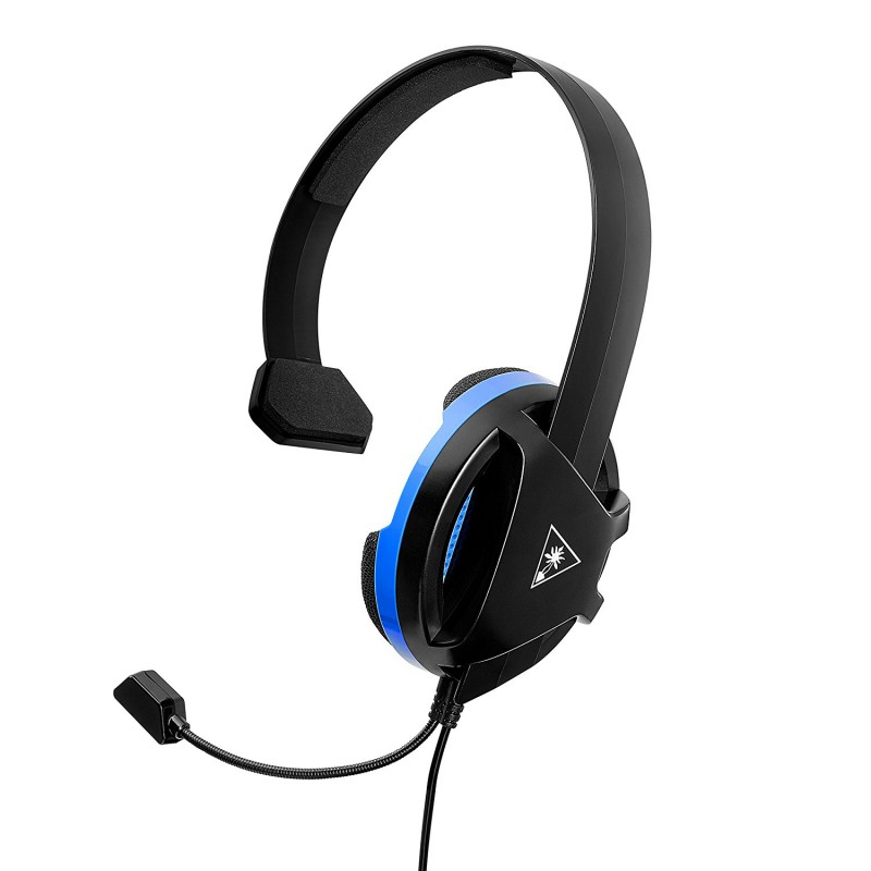 Casque Turtle Beach Recon Chat Ps4 Ps4