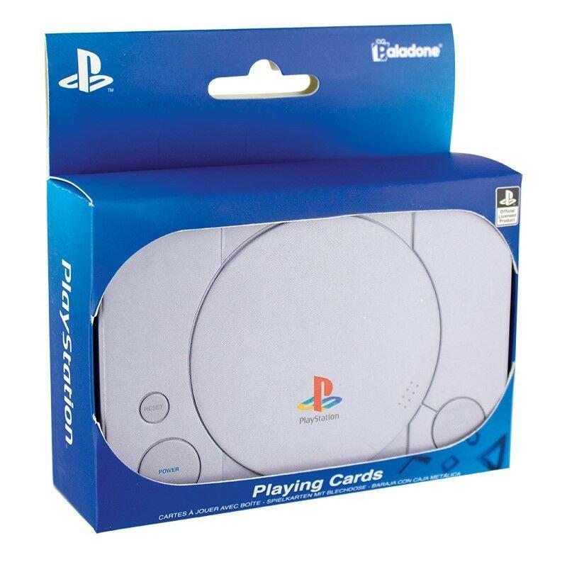image du jeu Jeu de cartes - PlayStation - Console PS1 sur AUTRES