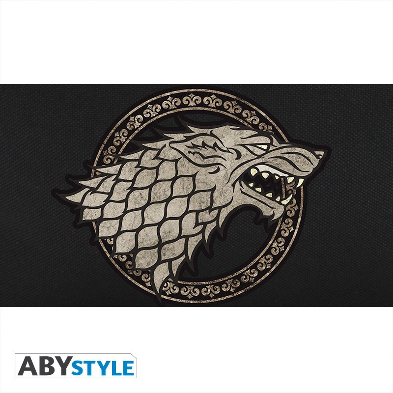 80c0a28d47 SAC A DOS - GAME OF THRONES - Stark XXL - DIVERS