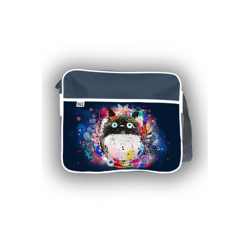 4c864dee74 image du jeu Sac à Bandoulière - Totoro sur AUTRES